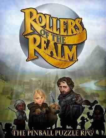 Descargar Rollers Of The Realm [MULTI5][SKIDROW] por Torrent